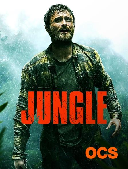 OCS - Jungle