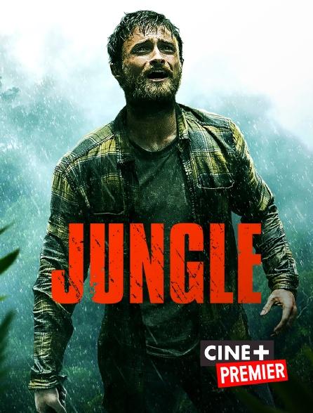 Ciné+ Premier - Jungle