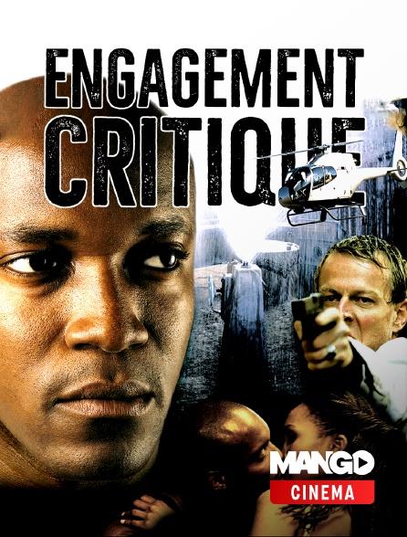 MANGO Cinéma - Engagement critique