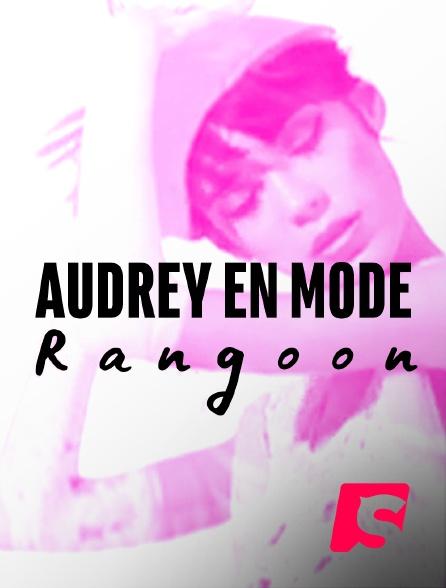 Spicee - Audrey en mode Rangoon