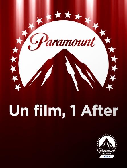 Paramount Channel Décalé - Un film, 1 After