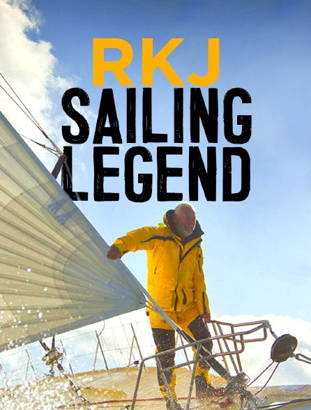 RKJ - Sailing Legend