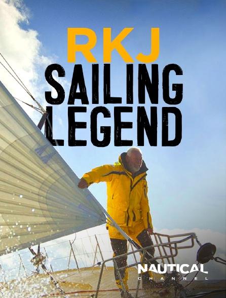 Nautical Channel - RKJ - Sailing Legend