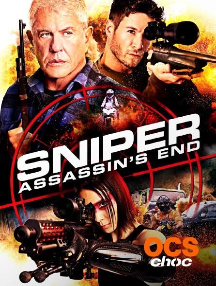 OCS Choc - Sniper 8 : Assassin's End