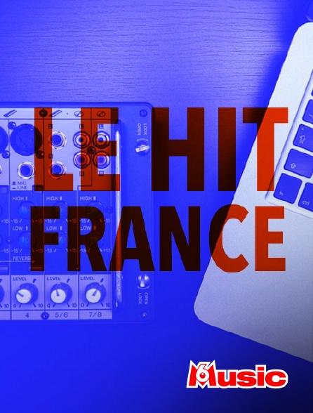 M6 Music - Le hit France