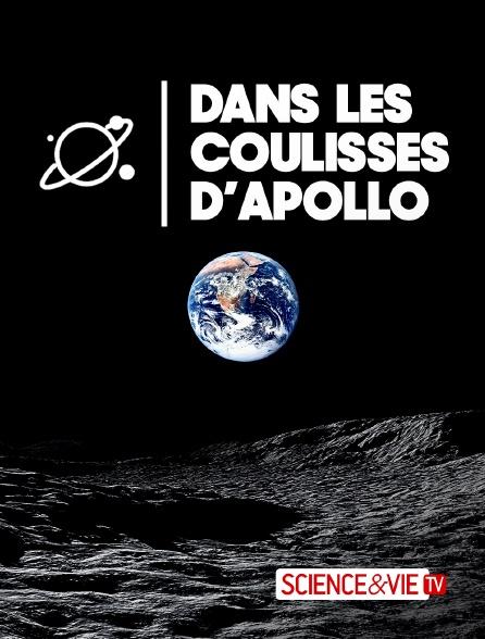 Science et Vie TV - Dans les coulisses d'Apollo