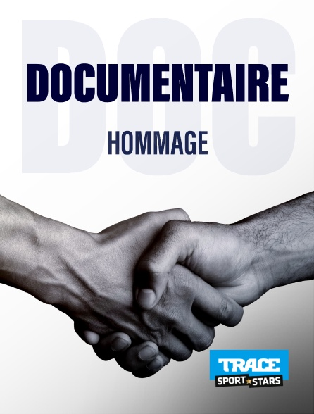 Trace Sport Stars - Hommage