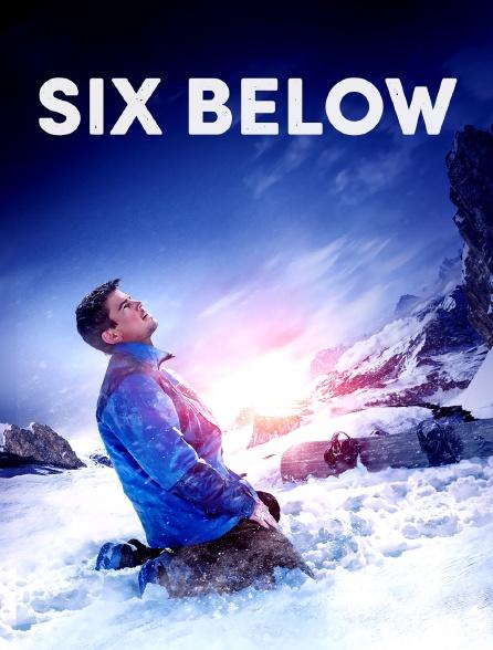 Six Below