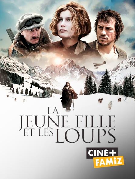 Ciné+ Famiz - La jeune fille et les loups