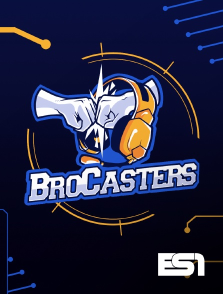 ES1 - Brocasters