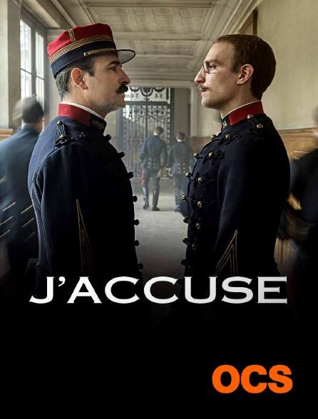 OCS - J'accuse