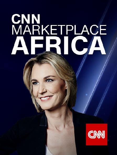CNN - CNN Marketplace Africa