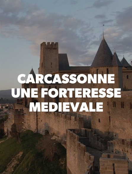 CARCASSONNE,FORTERESSE MEDIEVAL