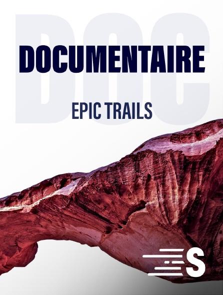Sport en France - Epic Trails