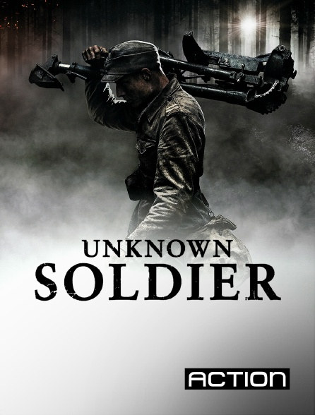 Action - Unknown Soldier