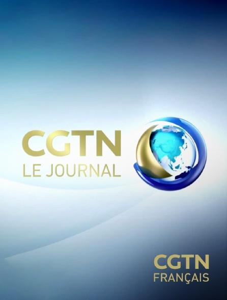 CGTN FR - Le journal