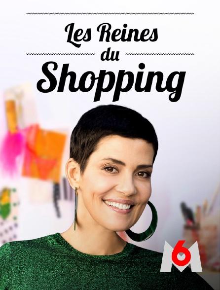 M6 - Les reines du shopping