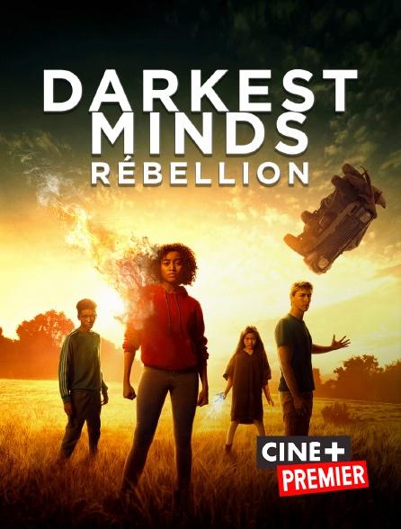 Ciné+ Premier - Darkest Minds : rébellion