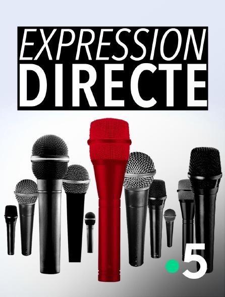 France 5 - Expression directe