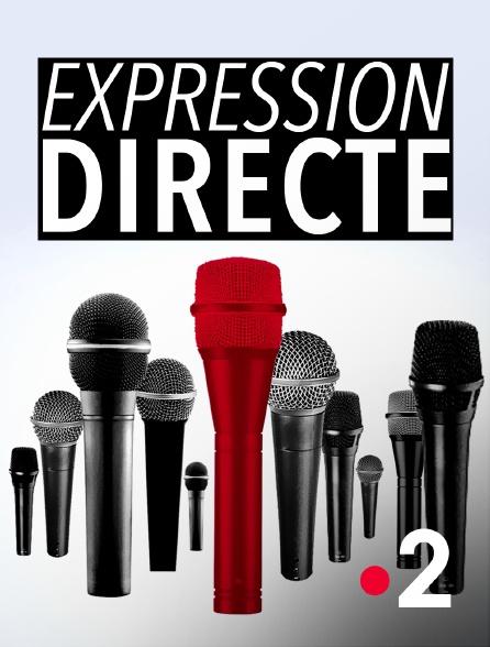 France 2 - Expression directe