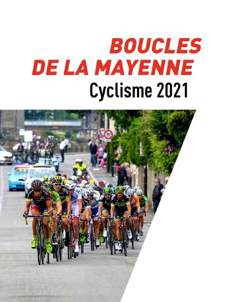 Boucles de la Mayenne 2021