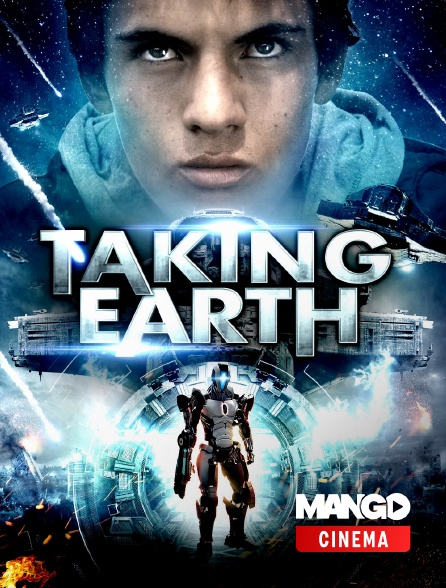 MANGO Cinéma - Taking earth