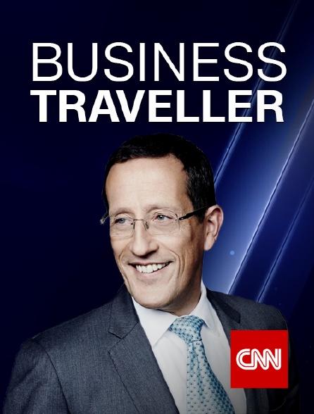 CNN - Business Traveller
