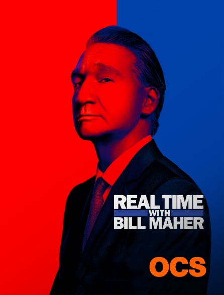 OCS - Real Time with Bill Maher