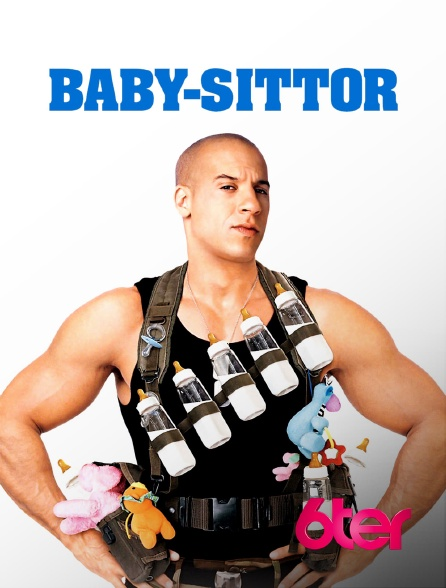 6ter - Baby-Sittor