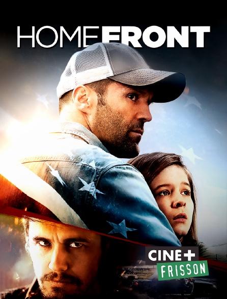 Ciné+ Frisson - Homefront