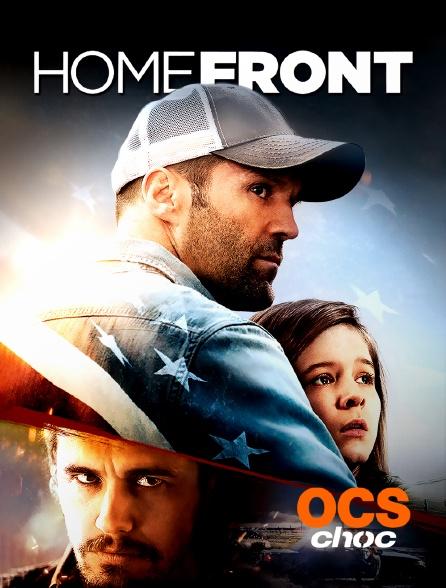 OCS Choc - Homefront