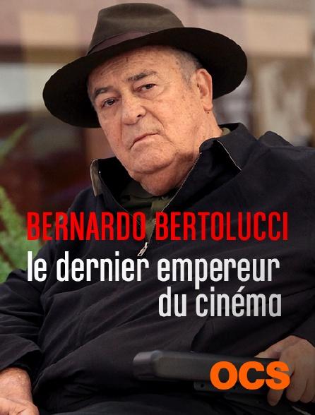 OCS - Bernardo Bertolucci, le dernier empereur du cinéma