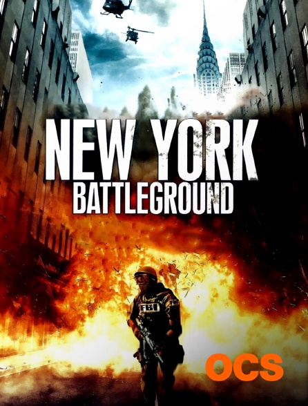 OCS - New York Battleground