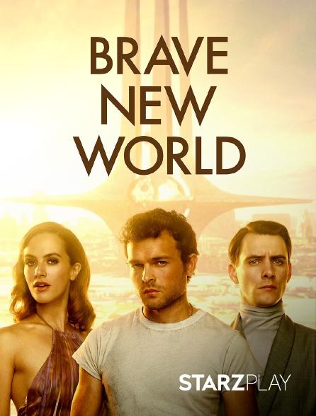 StarzPlay - Brave New World