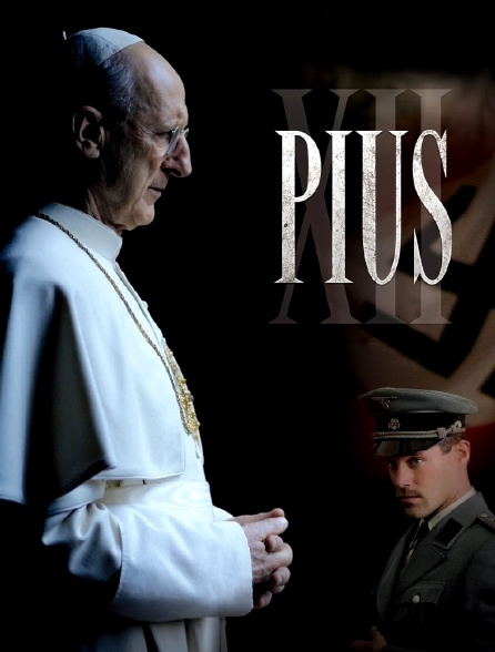 Pie XII, sous le ciel de Rome