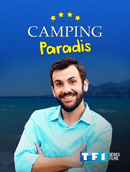 TF1 Séries Films - Camping Paradis