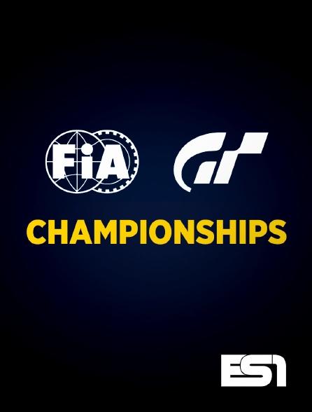 ES1 - FIA GT Championships