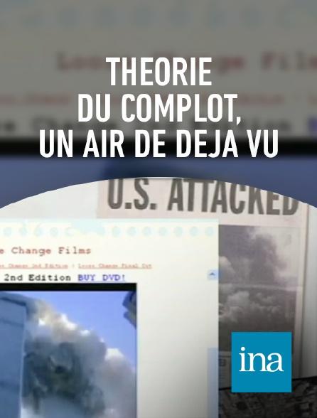 INA - Société : les français adhèrent aux théories du complot