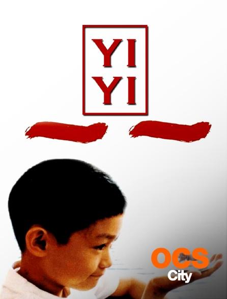 OCS City - Yi Yi