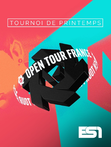 ES1 - VALORANT OPEN TOUR : TOURNOI DE PRINTEMPS