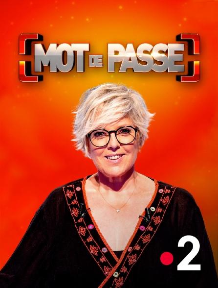 France 2 - Mot de passe