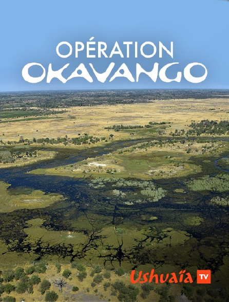 Ushuaïa TV - Opération Okavango