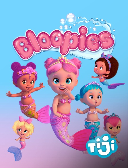 TIJI - Bloopies