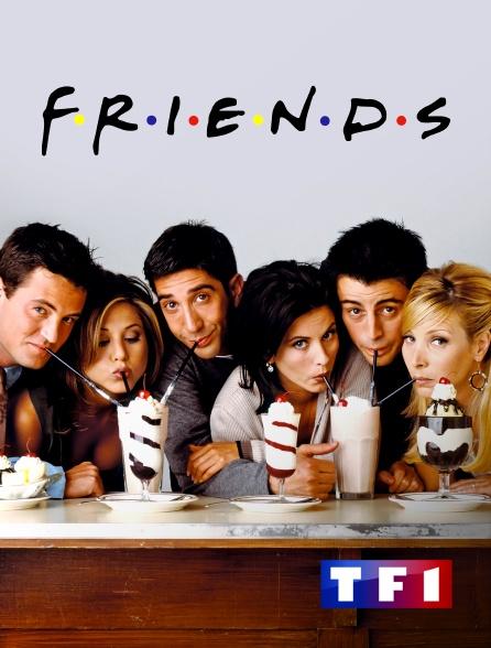 TF1 - Friends