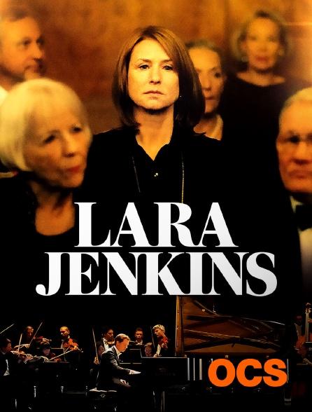 OCS - Lara Jenkins