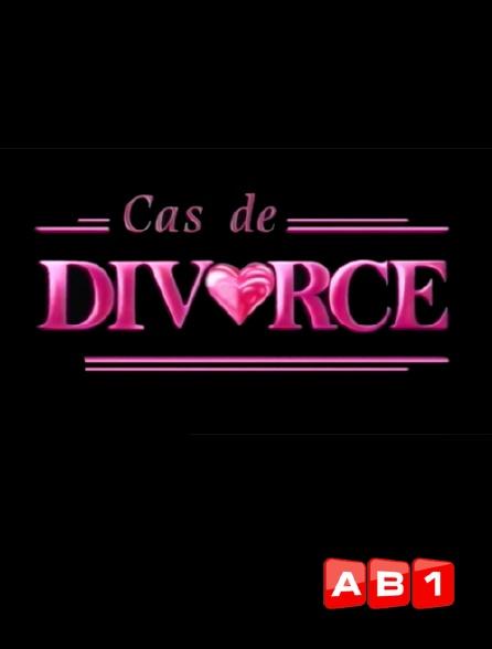 AB 1 - Cas de divorce