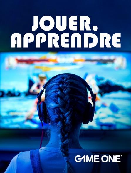 Game One - Jouer, apprendre