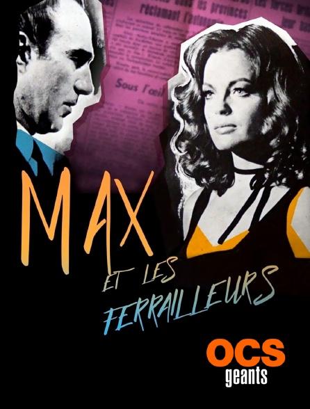 OCS Géants - Max et les ferrailleurs