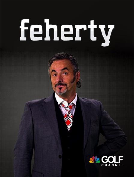 Golf Channel - Feherty Show