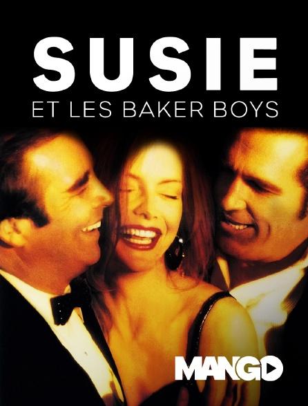 Mango - Susie et les Baker Boys